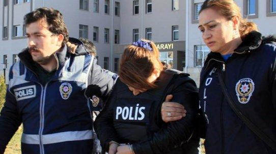 Kafası kesilen uzman çavuşun katil zanlıları 13 yıl sonra yakalandı