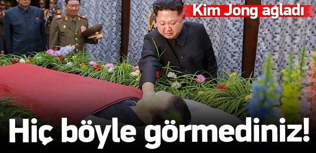 Kuzey Kore liderinin yoldaşı öldü