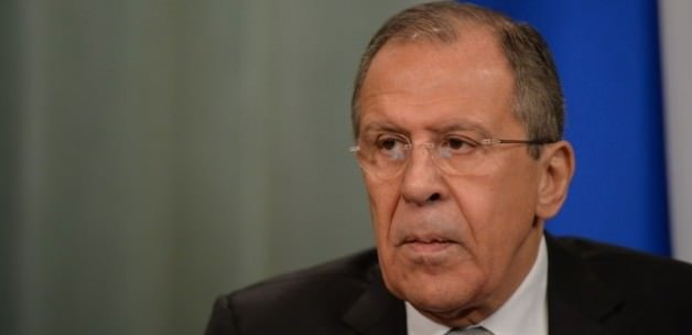 Lavrov: Türkiye Irak'ta küstahça davranıyor