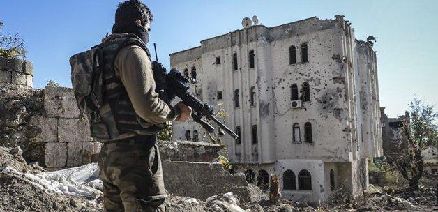 Mardin'de 11 mahallede sokağa çıkma yasağı