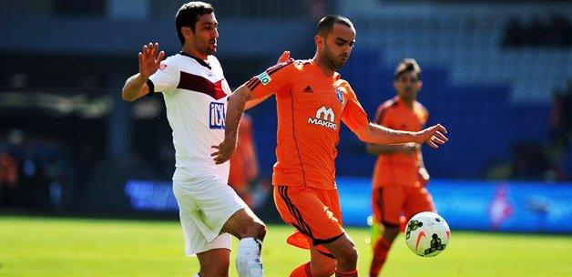 Medipol Başakşehir - Gençlerbirliği: 2-0