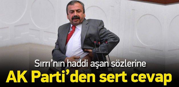 Mehmet Metiner'den Sırrı Süreyya'ya sert sözler