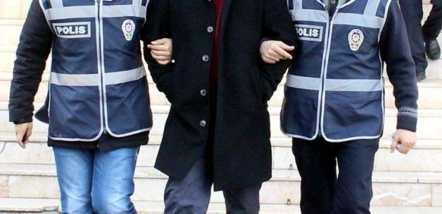Mersin'de operasyon! HDP'li başkan da gözaltında
