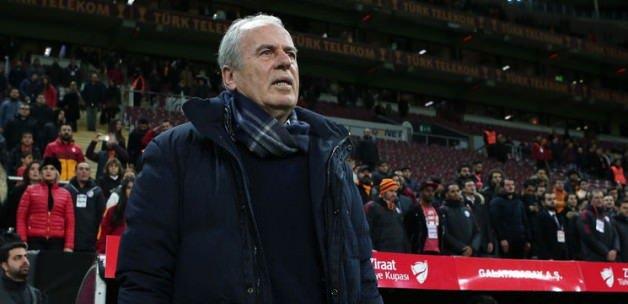 Mustafa Denizli'den transfer müjdesi