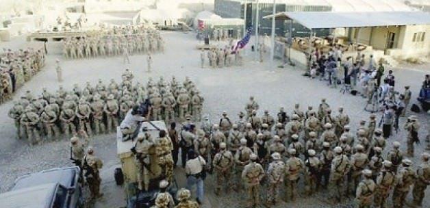 NATO üssüne saldırdı: 5 ölü