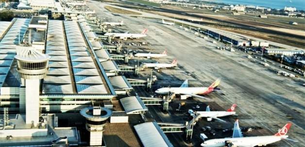 Nihat Özdemir: Atatürk Havalimanı kapanacak