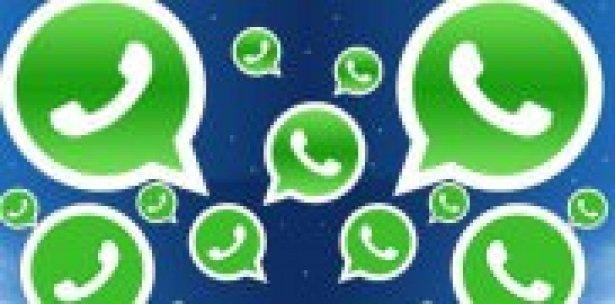O ülke WhatsApp'ı yasakladı