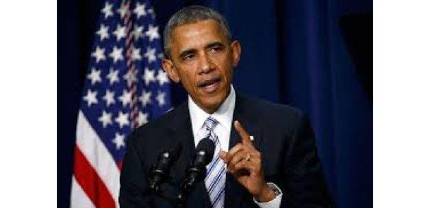 Obama'nın Türkiye İsteğine Ağır Cevap