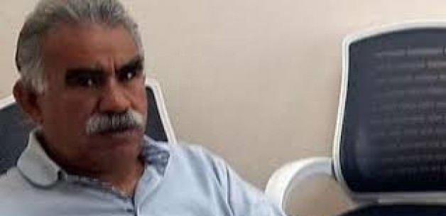Öcalan'dan PKK'ya: Alet oldunuz, böyle savaş olmaz