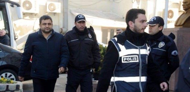 Paralel Yapı soruşturmasında 11 kişiye tahliye