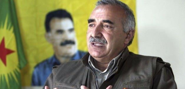 PKK'nın yeni planı! Karayılan'a şifreli talimat