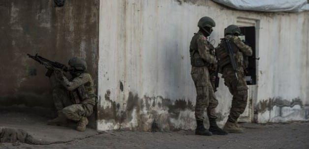 PKK'ya ağır darbe: 15 terörist öldürüldü!