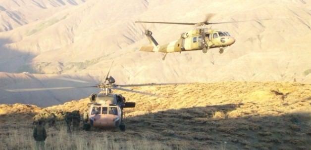 PKK'nın dağa götürmek istediği kızlar kurtarıldı
