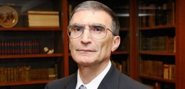 Prof. Sancar: Kanser ilaçları DNA'yı yıpratıyor