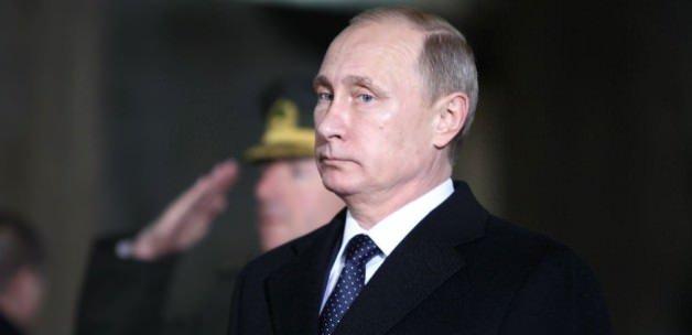 Putin'den nükleer savaş hazırlığı