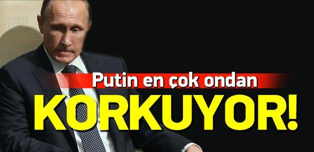 "Putin'in ""30 dolar"" korkusu!"
