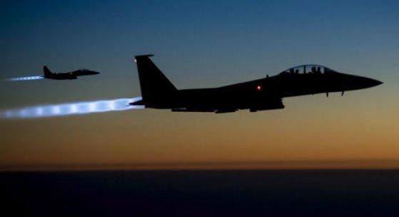 Putin'in tehditleri 'vız' geldi! Türkiye sınırda 18 uçakla...