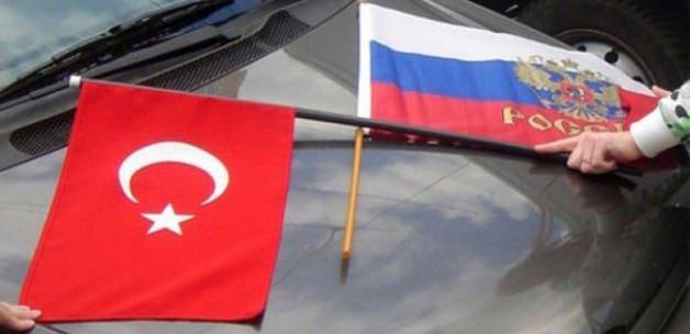 Rus gazeteci Türkler için çağrı yaptı