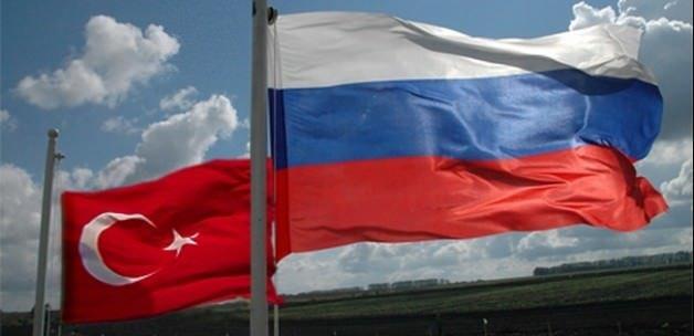 Ruslardan Türk takımına büyük ayıp!