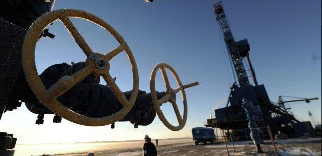 Rusya'dan doğalgaz açıklaması geldi!
