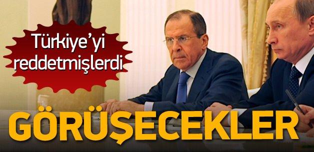 Rusya: Lavrov-Demirtaş görüşmesi gerçekleşebilir