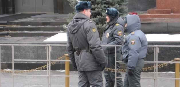 Rusya'da 7 Türk'e iftira