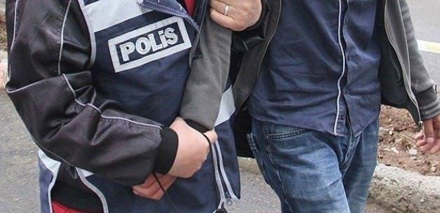 Sapık mağaza çalışanı tutuklandı