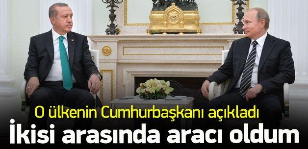 Sauli Niinistö'den Putin ve Erdoğan açıklaması
