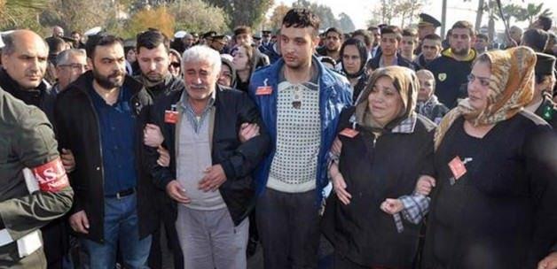 Şehit babasından PKK'ya tokat gibi sözler