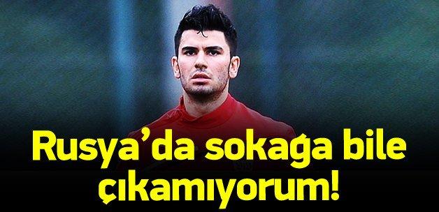 Serdar Taşçı, Beşiktaş'a doğru!