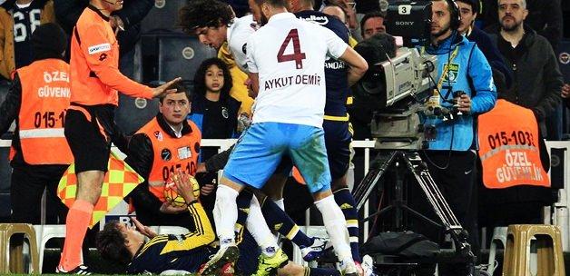 Sırplar ayağa kalktı! 'Futbolcumuza saldırdı'