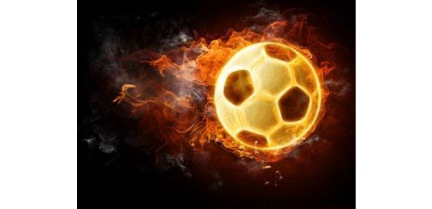 Şok olay! Milli futbolcu başından vuruldu