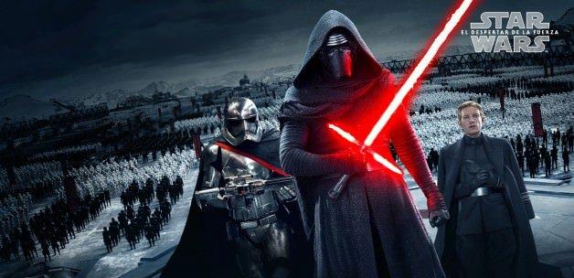 Star Wars'dan 1 milyar dolarlık gişe rekoru