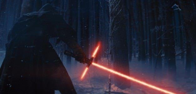 Star Wars'ın yeni filmi bugün vizyona giriyor