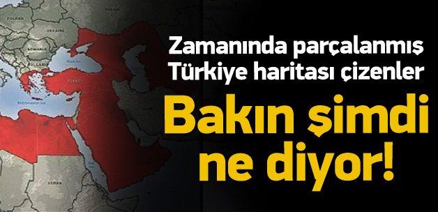 Stratfor: Türkiye Ortadoğu'nun lideri olacak
