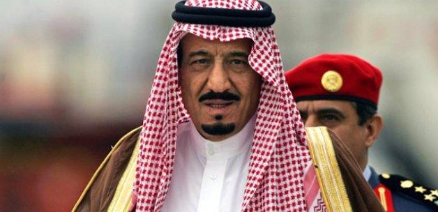 Suudi Arabistan şokta! Öldürüldü
