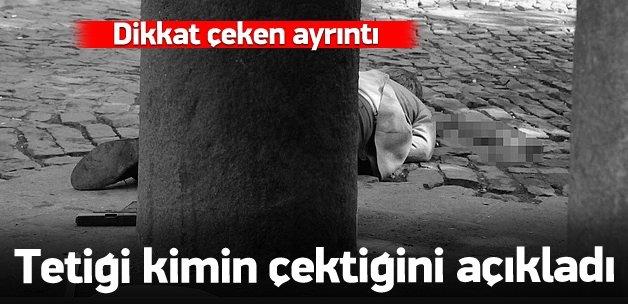 Tahir Elçi'yi PKK öldürdü!