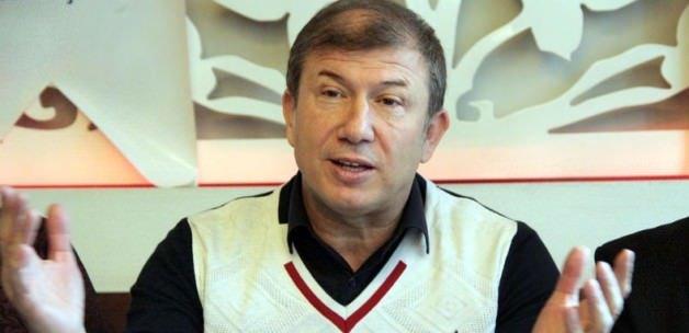 Tanju Çolak: Attığım goller haram olsun
