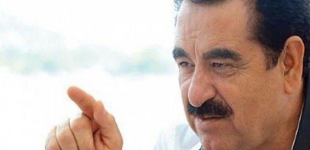 Tatlıses CHP'li vekile kızdı: 'Şu Cuma günü...'