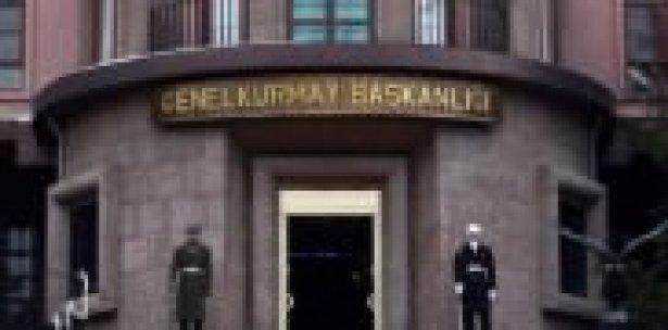 TSK'dan personele Rusya yasağı