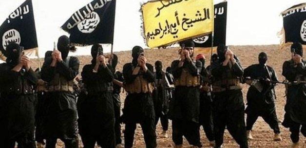 Türkiye'den IŞİD'e en çok Kürtler katılıyor