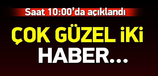 Türkiye ekonomisinde müthiş büyüme!