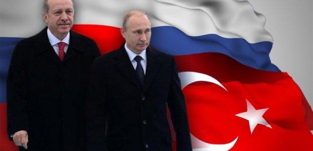 """""""Türkiye önemli bir ticari partner olarak kalacak"""""""