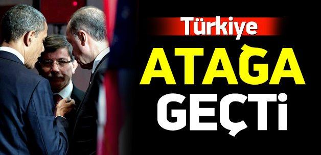Türkiye Rus yaptırımlarına karşı atağa geçti