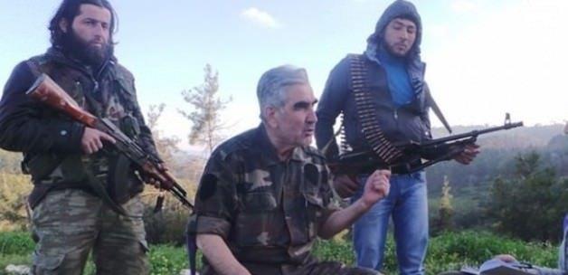Türkmen Dağı Komutanı'ndan Türkiye'ye çağrı!