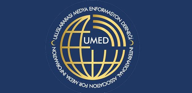 Uluslararası Medya Enformasyon Derneği Kuruldu