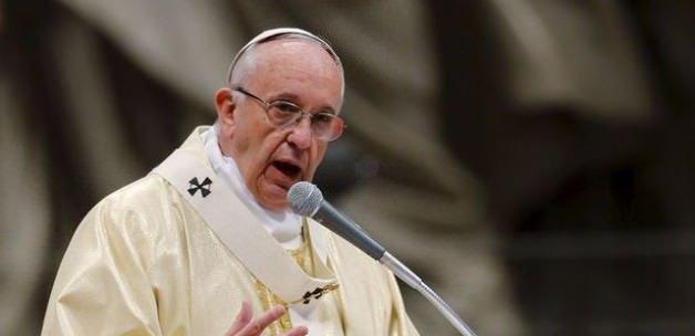 Vatikan Papa'nın ölmesini istiyor