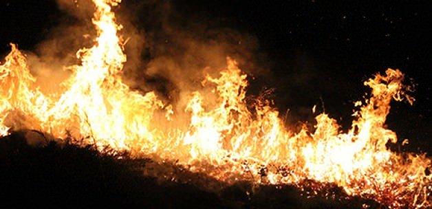 Yangında kaybolan 30 kişi aranıyor