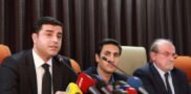 Yargıtay Başsavcısı'ndan DBP'ye özerklik uyarısı