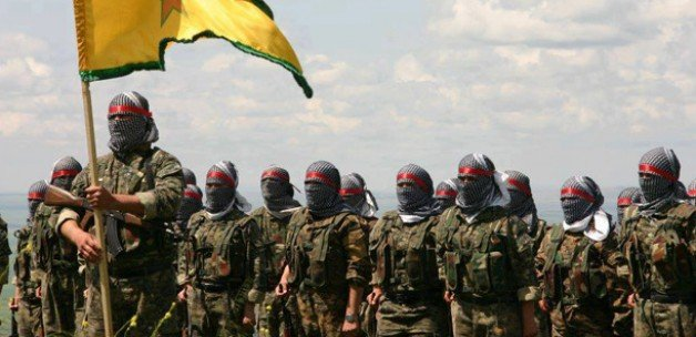 YPG'liler Rusya'dan talimat bekliyor